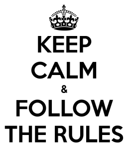 keep-calm-follow-the-rules