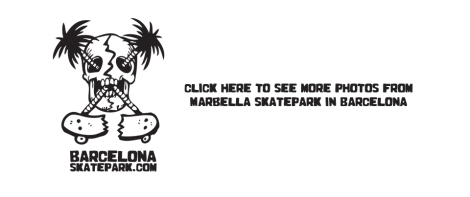 barcelona skatepark_ photos