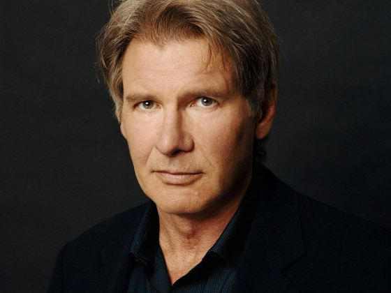 Harrison Ford 2