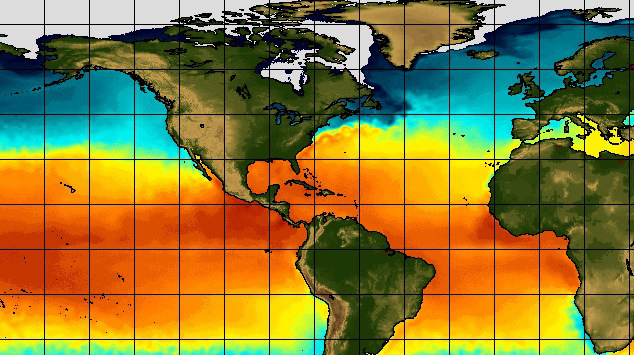 Severe El Niño events will lead to coastal flooding and erosion